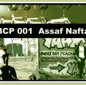2B Continued Podcast 001 Assaf Naftali