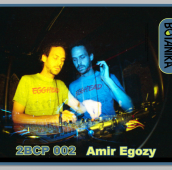 2B Continued Podcast 002 Amir Egozy