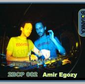 2B Continued Podcast 002 Amir Egozy