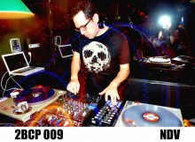 2B Continued Podcast 009 NDV Israeli Djs