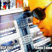 2B Continued Podcast 005  Rami Tamar Israeli djs