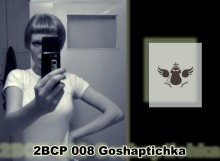 2B Continued Podcast 008 Goshaptichka