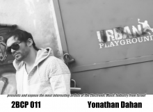 2B Continued Podcast 011 Yonathan Dahan Israeli Djs Nightlife Tel Aviv