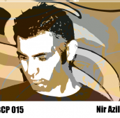 2B Continued Podcast 015 Nir Azilove Israeli Djs Night life Tel Aviv