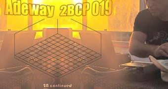 2B Continued Podcast 019 Adeway Israeli Djs Nightlife Tel Aviv