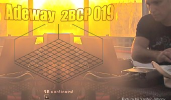 2B Continued Podcast 019 Adeway Israeli Djs Nightlife Tel Aviv
