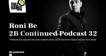 2B Continued Podcast 32 Roni Be