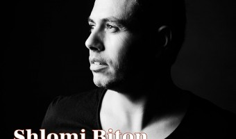 2B Continued Podcast 57 Shlomi Biton Cover
