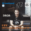 2B Continued Podcast 59 UPZ Best electronic music Israel