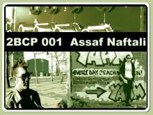 2B Continued Podcast 001 Assaf Naftali