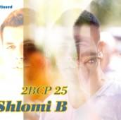 2B Continued Podcast 25 Shlomi B Israeli Djs Nightlife Tel Aviv