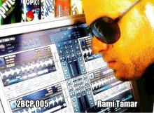 2B Continued Podcast 005  Rami Tamar Israeli djs