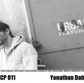 2B Continued Podcast 011 Yonathan Dahan Israeli Djs Nightlife Tel Aviv