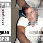 2B Continued Podcast 20 Maydan  Israeli Djs Nightlife Tel Aviv