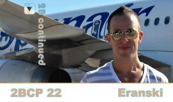 2B Continued Podcast 22 Eranski Israeli Djs Nightlife Tel Aviv