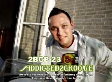 2B Continued Podcast 23 Addicted2groove Israeli Djs Nightlife Tel Aviv