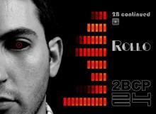 2B Continued Podcast 24 Rollo Israeli Djs Nightlife Tel Aviv