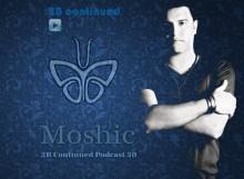 2B Continued Podcast 30 Moshic Israeli djs Nightlife Tel Aviv