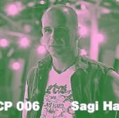 2B continued Podcast 006 Sagi Haber Israeli djs