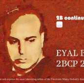 Eyal B 2B Continued Podcast 27 Israeli Djs Nightlife Tel Aviv