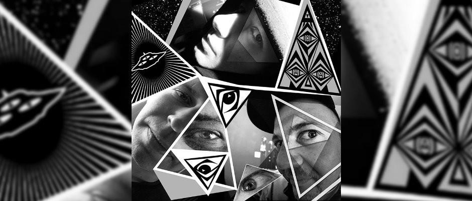 Triangle Eyes 2B Continued Tel Aviv nightlife