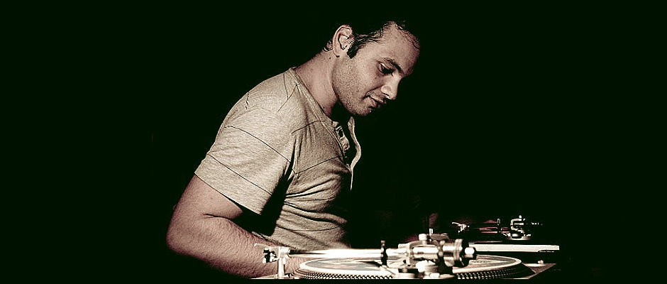 Roei wv on 2B Continued Leading and innovative stage for best and most interesting Israeli djs
