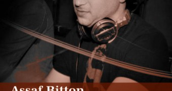 Assaf Bitton - 2B Continued Podcast 40 Presents and exposes the most creative artists of the Electronic Music Industry from Israel  - Best Israeli Djs