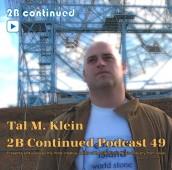 2BCP 49 Tal M. Klein cover